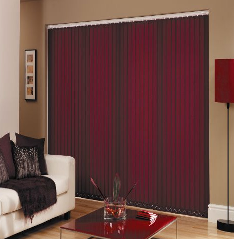 You are browsing images from the article: Vertical Blinds